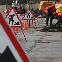 Соратник Кернеса уклав зі своєю фірмою угоду на 45 млн грн на ремонт дороги