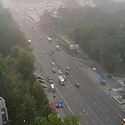 У Києві рівень забруднення повітря перевищує норму майже в 1,5 рази - СЕС