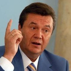 """Віктор Янукович подав позов до Європейського суду на Україну через """"регулярне порушення його прав"""""""