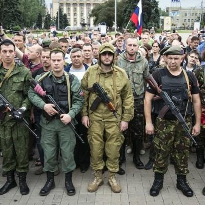 """У """"ЛНР"""" заявили, що """"неврівноважений боєць ЗСУ напав на блокпост ополченців, за що був розстріляний"""""""