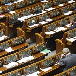 Порошенко пропонує позбавляти депутатів мандата за 3 прогули