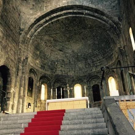 В Італії відкривається для відвідувань церква поч. XV століття, в якій був хрещений Христофор Колумб (фото)