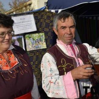 14 листопада на Одещині відбудеться винний фестиваль Bolgrad Wine Fest