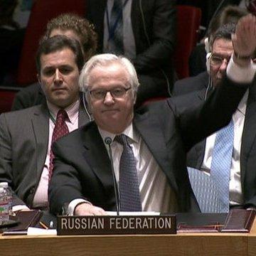 Клімкін впевнений, що ООН поступово прийде до обмеження права вето