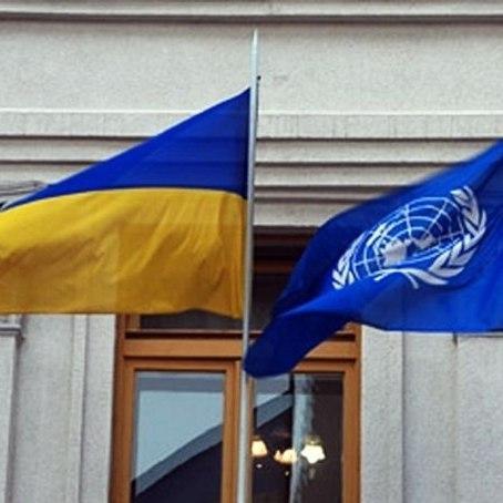 В ООН висловили припущення щодо закінчення війни на Донбасі