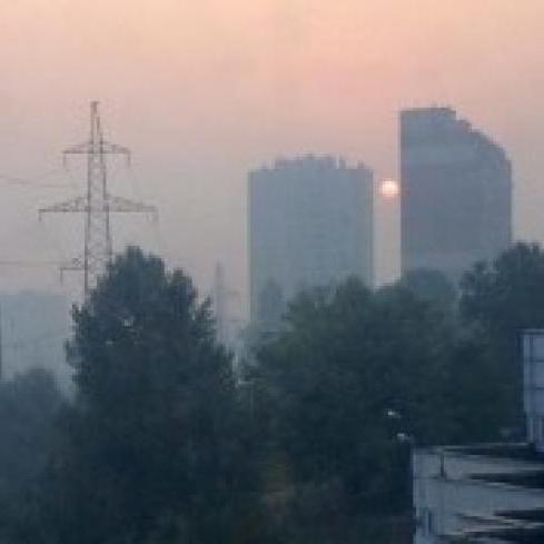 Екологи роблять невтішні прогнози щодо задимлення столиці