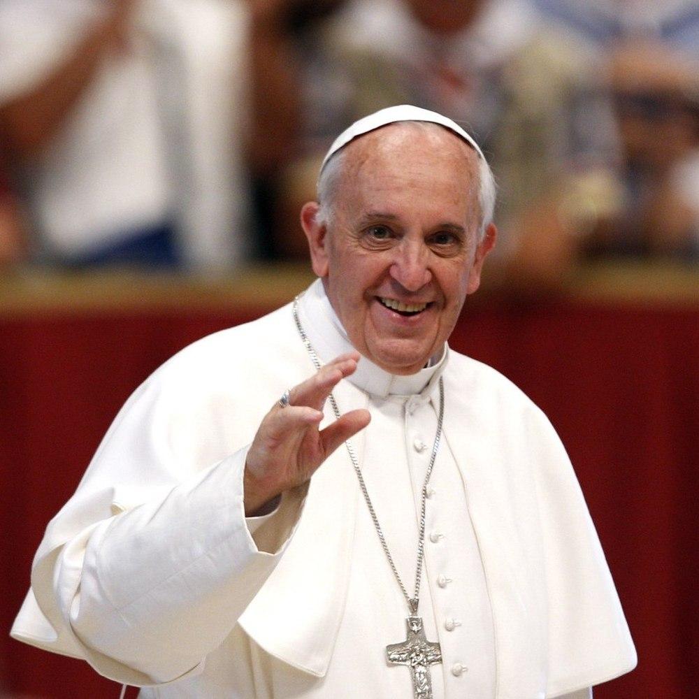 У папи Франциска знайшли пухлину мозку - ЗМІ