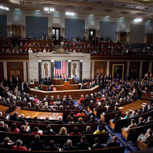 Конгрес США ухвалив резолюцію про підтримку виборів в Україні