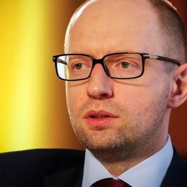 Яценюк вимагає звільнити 42% керівництва податкової через люстрацію