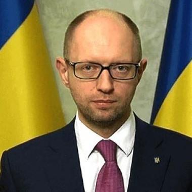 Яценюк хоче зробити посаду міністра у справах учасників АТО