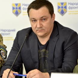 У день виборів можливі теракти і провокації - Тимчук