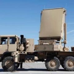 Незабаром Україна отримає американські контрбатарейні радари