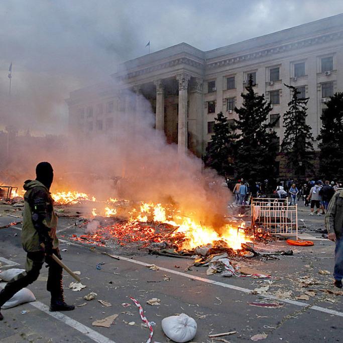 Звіт з розслідування трагедії в Одесі Рада Європи представить у листопаді
