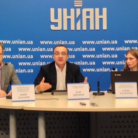 У Києві за маршрутниками будуть стежити за допомогою GPS-навігаторів