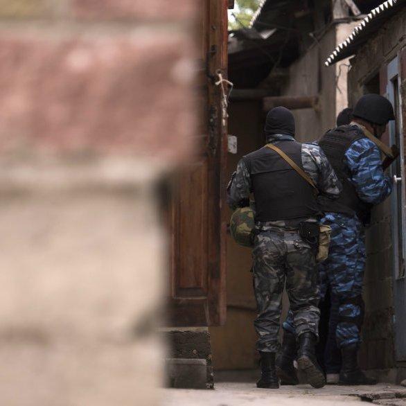 """Росіян будуть викликати спецслужби для """"попереджувальних"""" бесід"""