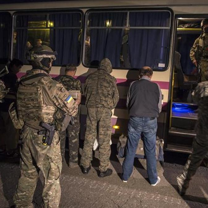 """Бойовики """"ДНР"""" анонсували обмін полоненими"""
