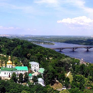 """""""Київзеленбуд"""" пропонує школярам під час канікул безкоштовні екскурсії"""