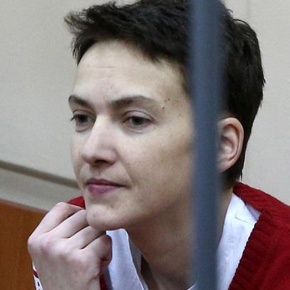 Луганські лікарі відмовилися приїхати на суд по Савченко