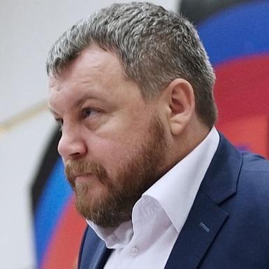 """Лідер ватажків """"ДНР"""" став """"президентом"""" Росії"""