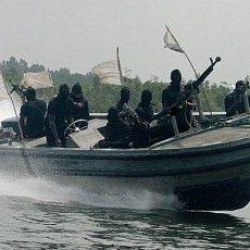 У Нігерії пірати викрали двох українців