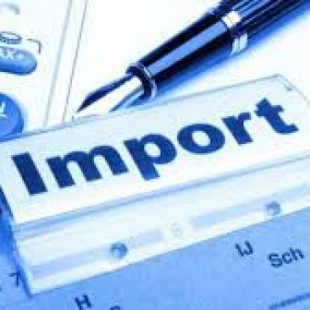 Кабмін схвалив скасування додаткового імпортного збору