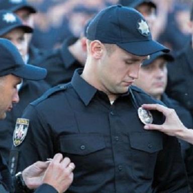 Київські поліцейські критикують власних керівників та свою службу