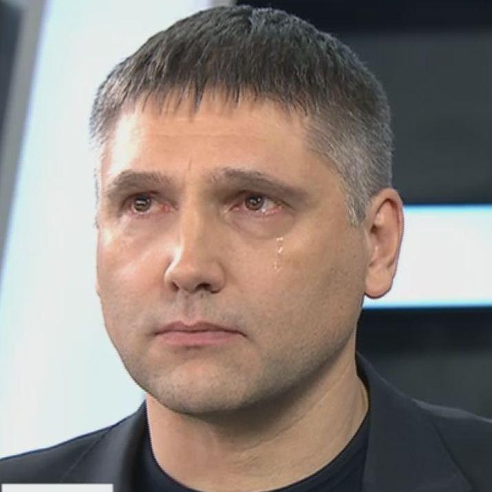 Колишній регіонал Мірошниченко не вважає Путіна ворогом України