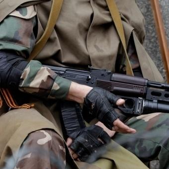 """Батальйон """"Айдар"""" повернеться у зону проведення АТО"""