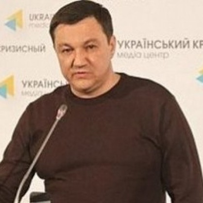 Конфлікт Тимчука та Бірюкова набирає оберти (фото)