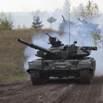 У Широкиному бойовики двічі обстріляли позиції сил АТО