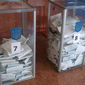 Кандидат на посаду сільського голови прописала у себе виборців