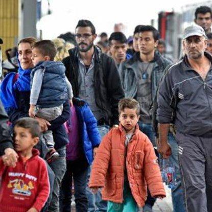 В Європі черговий скандал через біженців