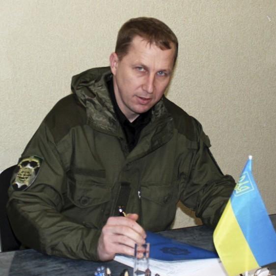 Аброськін повідомив, що вибори на Донеччині проходять стабільно