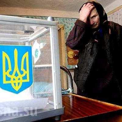 На одній з дільниць Чернігівщини відсутні бюлетені