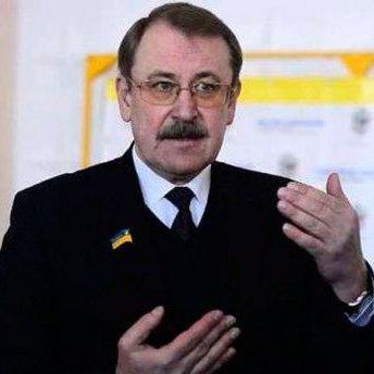 "Представника команди Азарова призначили чиновником в ""ДНР"""
