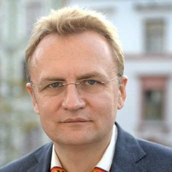 Вибори мера у Львові: Садовому ймовірно не вистачить 1%