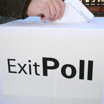 Згідно екзит-полу БПП, у Київраду потрапляють 6 партій