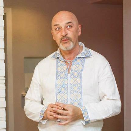 Тука: На Луганщині нічого, що вплинуло б на перебіг виборів, не сталося