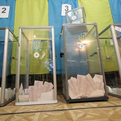 Непрозорі вибори: на Одещині зникли копії підрахунку голосів