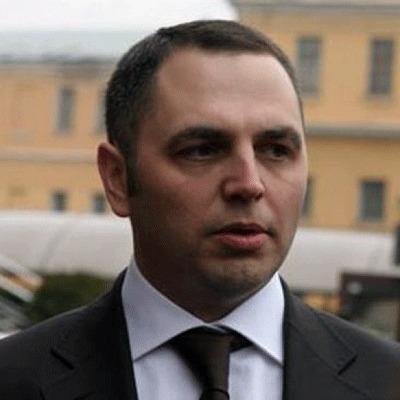 Суд ЄС скасував санкції щодо екс-заступника глави адміністрації Януковича Андрія Портнова
