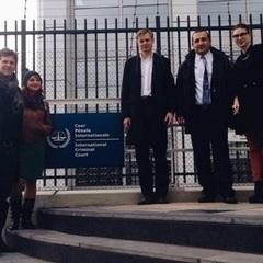 В ООН передали докази злочинів проти людяності у Донбасі