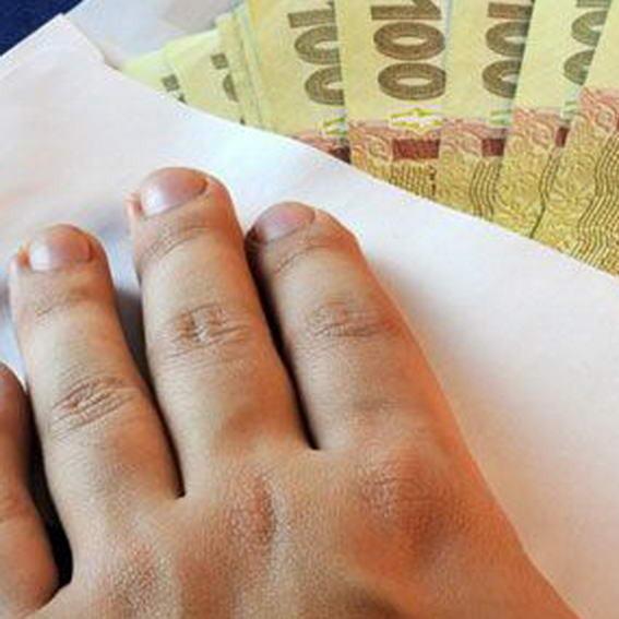 У Києві виборці продавали голоси за 400 гривень