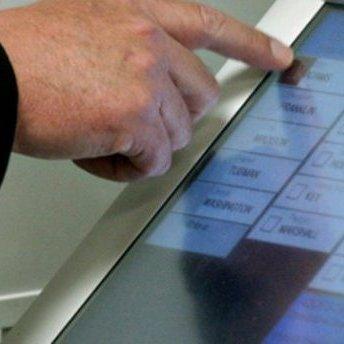 Міністр юстиції пропонує впровадити  електронне голосування