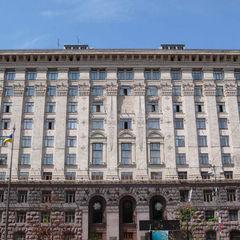 Перше місце за кількістю мандатів у Київміськраді отримала партія «БПП – Солідарність» (список)