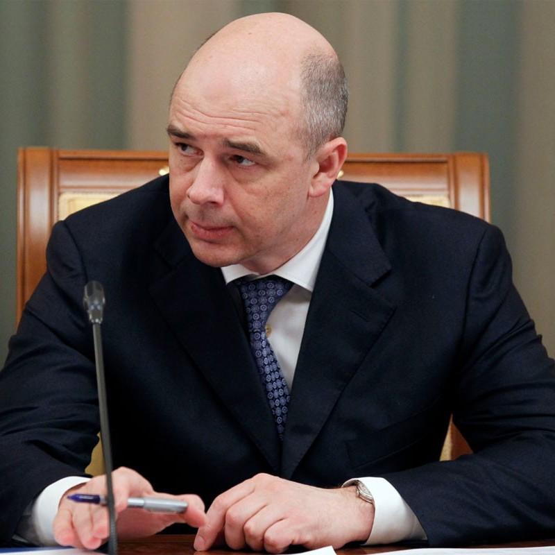 Мінфін РФ визнав, що резервний фонд може вичерпатися вже в 2016 році