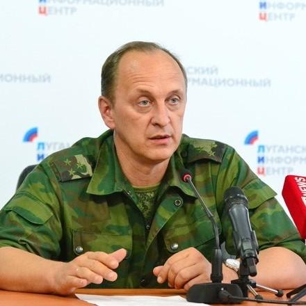 """У """"ЛНР"""" заявили, що ЗСУ провокують бойові зіткнення через те, що таким чином зароблять більше грошей"""