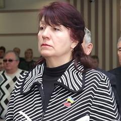 У Краматорську депутат-сепаратистка перед звільненням виписала собі гроші з бюджету
