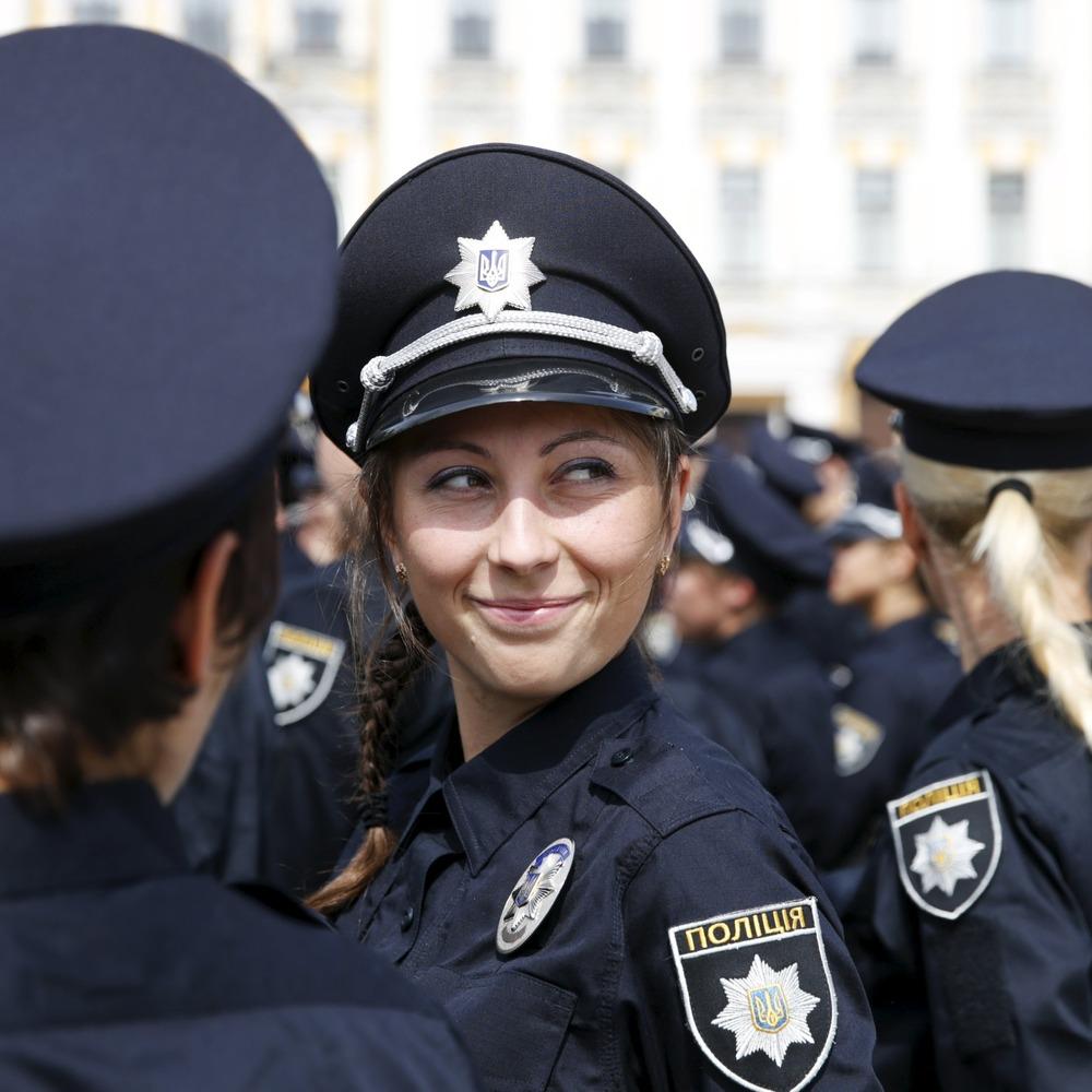 Патрульних поліцейських хочуть відправляти працювати в інші міста