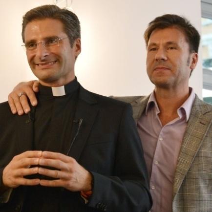 Польський священик-гей попросив про відставку