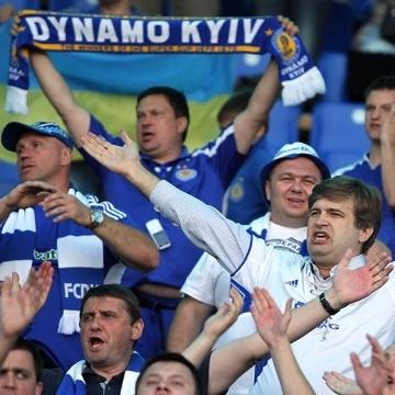 """УЄФА не знайшов у діях фанів ознак расизму та відклав вердикт щодо """"Динамо"""""""